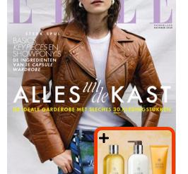 Tijdschrift Cosmopolitan met Hair & Beauty kuurbox: van €118 voor €39.99
